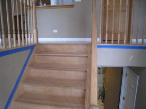 Staircase-Refinishing-Wheeling-IL-1